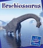 Brachiosaurus: Read Along or Enhanced eBook