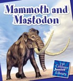 Mammoth and Mastodon: Read Along or Enhanced eBook