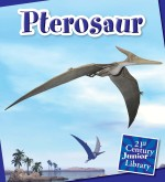 Pterosaur: Read Along or Enhanced eBook