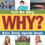 Bats Sleep Upside Down: Read Along or Enhanced eBook