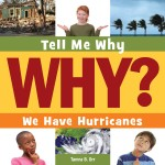 We Have Hurricanes: Read Along or Enhanced eBook