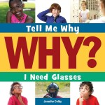 I Need Glasses: Read Along or Enhanced eBook