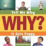 It Gets Foggy: Read Along or Enhanced eBook