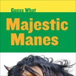 Majestic Manes: Horse: Read Along or Enhanced eBook