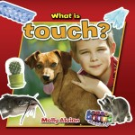 What is touch?: Read Along or Enhanced eBook