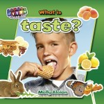 What is taste?: Read Along or Enhanced eBook