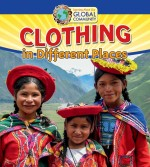 Clothing in Different Places: Read Along or Enhanced eBook
