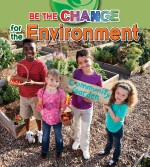 Be the Change for the Environment: Read Along or Enhanced eBook
