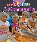 Be the Change in your Community: Read Along or Enhanced eBook