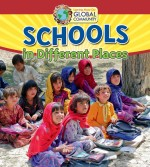 Schools in Different Places: Read Along or Enhanced eBook