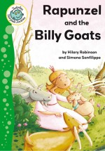 Rapunzel and the Billy Goats: Read Along or Enhanced eBook