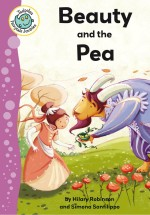Beauty and the Pea: Read Along or Enhanced eBook