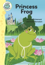 Princess Frog: Read Along or Enhanced eBook