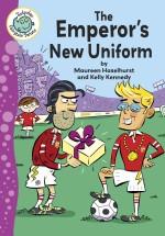 The Emperor's New Uniform: Read Along or Enhanced eBook