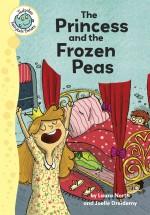 The Princess and the Frozen Peas: Read Along or Enhanced eBook