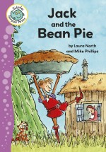 Jack and the Bean Pie: Read Along or Enhanced eBook