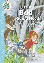 Little Bad Riding Hood: Read Along or Enhanced eBook