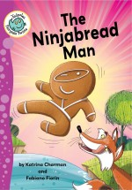 The Ninjabread Man: Read Along or Enhanced eBook