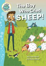The Boy Who Cried Sheep!: Read Along or Enhanced eBook