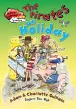 The Pirates on Holiday: Read Along or Enhanced eBook