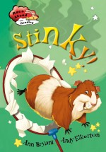 Stinky!: Read Along or Enhanced eBook