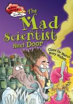 The Mad Scientist Next Door: Read Along or Enhanced eBook