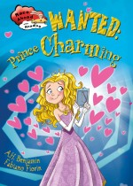 Wanted: Prince Charming: Read Along or Enhanced eBook