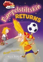 Rumpelstiltskin Returns: Read Along or Enhanced eBook
