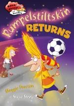 Rumpelstiltskin Returns: Read Along or Enhanced eBook