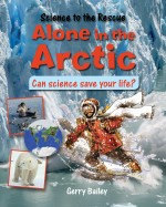 Alone in the Arctic: Read Along or Enhanced eBook