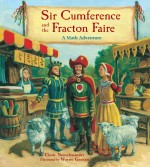 Sir Cumference and the Fracton Faire: Read Along or Enhanced eBook