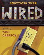 Wired: Read Along or Enhanced eBook
