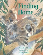 Finding Home: Read Along or Enhanced eBook