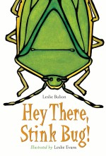 Hey There, Stink Bug!: Read Along or Enhanced eBook