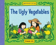 The Ugly Vegetables: Read Along or Enhanced eBook
