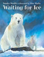 Waiting for Ice: Read Along or Enhanced eBook