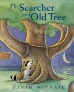The Searcher and Old Tree: Read Along or Enhanced eBook
