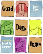 Good Dog, Aggie: Read Along or Enhanced eBook