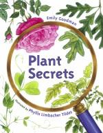 Plant Secrets: Read Along or Enhanced eBook