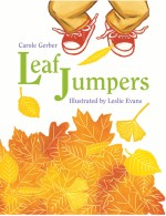 Leaf Jumpers: Read Along or Enhanced eBook