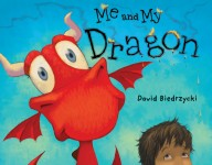 Me and My Dragon: Read Along or Enhanced eBook
