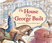 The House That George Built: Read Along or Enhanced eBook