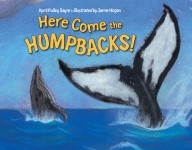 Here Come the Humpbacks!: Read Along or Enhanced eBook