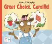 Great Choice, Camille!: Read Along or Enhanced eBook