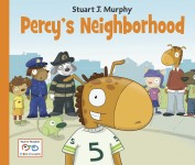 Percy's Neighborhood: Read Along or Enhanced eBook