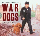 War Dogs: Churchill and Rufus: Read Along or Enhanced eBook