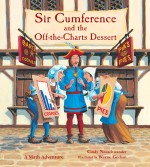 Sir Cumference and the Off-the-Charts Dessert: Read Along or Enhanced eBook