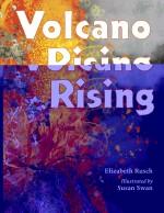 Volcano Rising: Read Along or Enhanced eBook