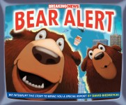 Breaking News: Bear Alert: Read Along or Enhanced eBook