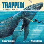 Trapped! A Whale's Rescue: Read Along or Enhanced eBook